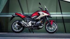 Honda NC750XD DCT ABS 2018