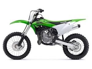 Kawasaki KX100 / 23$/sem 2017