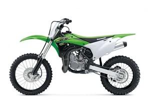 Kawasaki KX100 / 24$/sem 2018