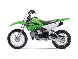 Kawasaki KLX110 / 12$/sem 2018