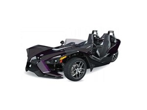 Slingshot SLINGSHOT SL MIDNIGHT PURPLE / 82$/sem 2018