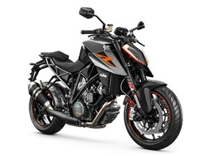 Ktm 1290 SUPER DUKE R 1 BLACK / 47$/sem 2017