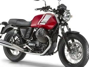 Moto-guzzi V7 II SPECIAL ABS / 26$/sem 2017
