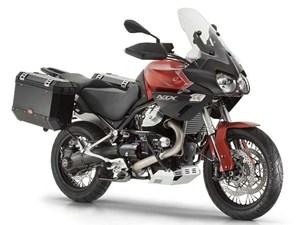 Moto-guzzi STELVIO 1200 NTX ABS / 43$/sem 2017