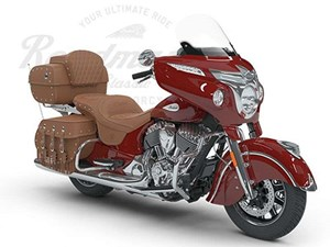 Indian ROADMASTER CLASSIC / 95$/sem 2018