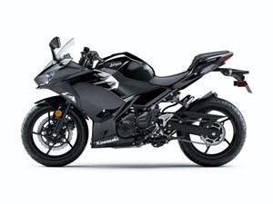 Kawasaki NINJA 400 / 18$/sem 2018
