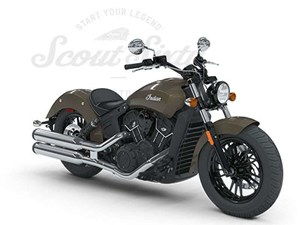 Indian SCOUT SIXTY / 33$/sem 2018