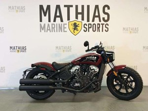 Indian SCOUT BOBBER / 44$/sem 2018