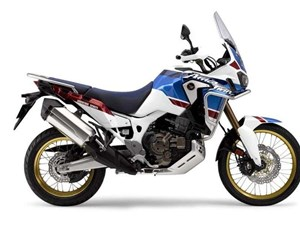 Honda AFRICA TWIN ADVENTURE SPORTS STANDARD / 47$/sem 2018