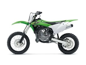 Kawasaki KX85 / 20$/sem 2018