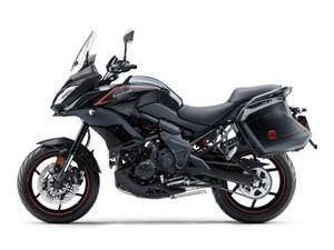 Kawasaki VERSYS 650 ABS LT BLACK / 26$/sem 2018