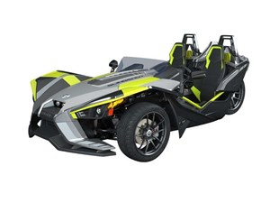 Polaris SLINGSHOT SLR LE / 95$/sem 2018