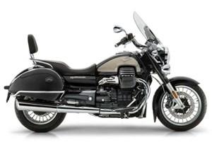 Moto-guzzi CALIFORNIA 1400 TOURING / 50$/sem 2017