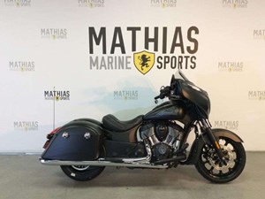 Indian CHIEFTAIN DARK HORSE / 85$/sem 2018