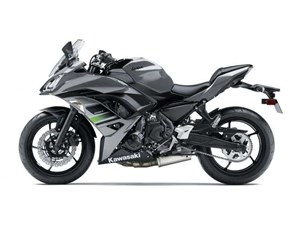 Kawasaki NINJA 650 ABS / 24$/sem 2018