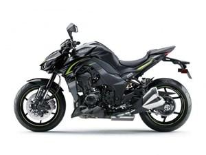 Kawasaki Z1000R ABS / 32$/sem 2018