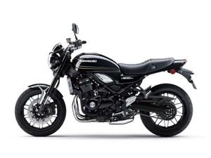 Kawasaki Z900RS / 33$/sem 2018