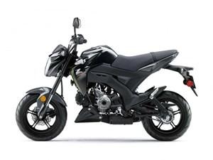 Kawasaki Z125 PRO / 16$/sem 2018