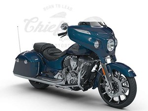 Indian CHIEFTAIN LIMITED / 88$/sem 2018