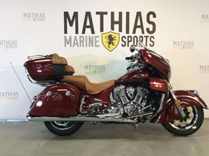 Indian ROADMASTER / 105$/sem 2018