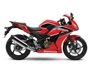 Honda CBR300RA / 29$/sem 2018