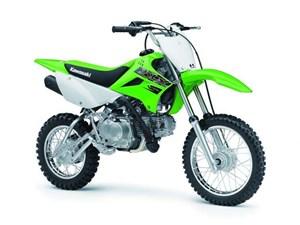 Kawasaki KLX110L / 13$/sem 2018