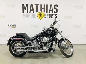 Harley-Davidson Softail Deuce 2005