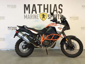 Ktm 1290 SUPER ADVENTURE R / 46$/sem 2018