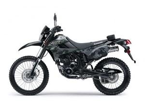 Kawasaki KLX250 CAMO / 19$/sem 2018