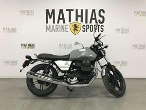 Moto-guzzi V7 III MILANO 2018