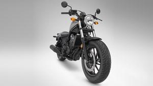 Honda Rebel®500 ABS 2018