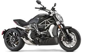 Ducati X Diavel 2018