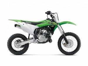 Kawasaki KX™ 85 2018