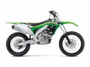 Kawasaki KX™ 450F 2018