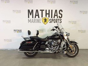 Harley-Davidson Road King FLHR 2014