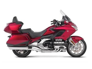 Honda Gold Wing® Tour DCT 2018