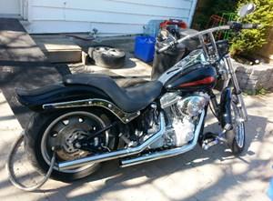 Harley-Davidson Softail 2006