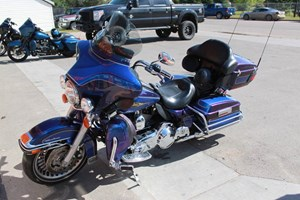 Harley-Davidson Ultra Classic 2009