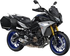 Yamaha Tracer 900GT 2018