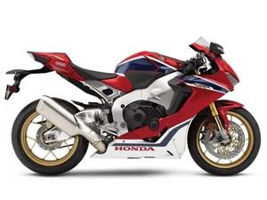 Honda CBR1000RR-SP SPECIAL EDITION / 63$/sem 2018