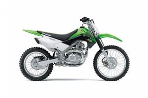 Kawasaki KLX140L 2018