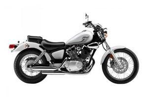 Yamaha V-Star 250 2016