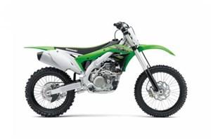 Kawasaki KX450F 2018