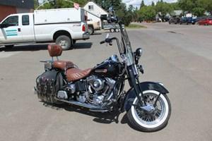 Harley-Davidson Heritage Springer 2000