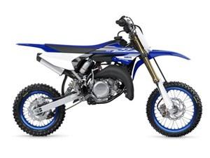 Yamaha YZ65 2018