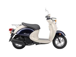 Yamaha Vino 50 2018