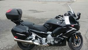 Yamaha FJR1300 2014