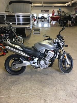 Honda CB900F 2004