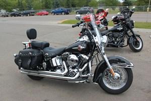 Harley-Davidson FLSTC - Heritage Softail® Classic 2017