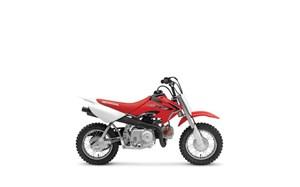 Honda CRF50FK STANDARD / 17$/sem 2019